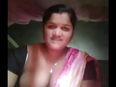 Odia Sexy Bhabi show Boobs n pussy (DesiSip.Com)