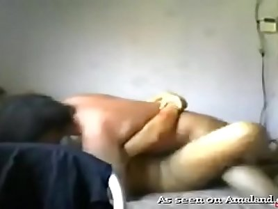 Indian amateur homemade sex